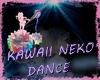 Kawaii Neko Dance