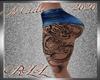 !a Sexy Short +TattooRLL