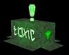 -x- toxic hide box