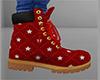 Stars Work Boots 2 (M)