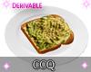 [C] Derv: Toast