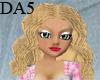 (A) Alladra Blonde