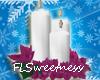 FLS Candles - Pink