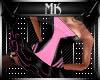 !Mk! Cabaret Pink