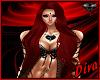 Red Astrid Hair D💎