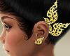 Kanok Thai Earrings