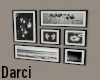! B&W Wall Pictures