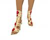 Juwel heels ruby