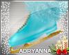 A~ Ice Girl Skates