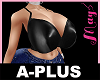 A-PLUS Bimbo Leather