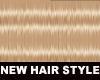Army Brat Hair - Blond
