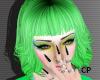 .CP. green Wxtch