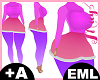 +A / EML Bimbo Outfit