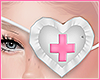 Kawaii Nurse EyePatch
