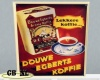 [GBNL] Dutch Coffee sign
