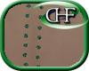 HFD Spine Piercing Green