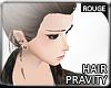 |2' Pravity's Hair