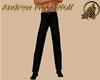 Black Pants For Suits