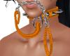 Mouth Leash Orange