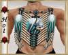 ~H~Native Chest Plate 2
