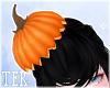 [T] Pumpkin hat