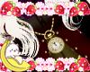 S! White Rabbit Watch