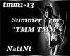 "Summer Cem ""TMM TMM"""