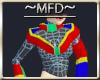MFD Versatility Top