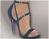 Sandals Blue