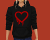 Heartbleed Virus Hoody