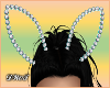 D- Diamond T Bunny Ears