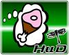 [HuD] Speech Bubble 7