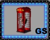 GS Love Telephone Booth