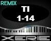 Ti Amo - Remix