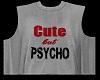 YM - CUTE BUT PSYCHO -