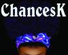 African1 Top Headress