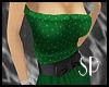 SP Retro Chiffon Dress G