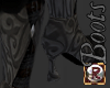 Vampire King Boots