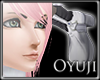 *Oyu*T6BR Alisa P1 Boots