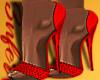 E* Pasion Heels