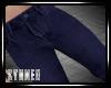 + Jeans - Blue (M)