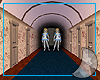 The Shining Hallway
