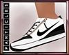 P! Perfect Size Nike WHT