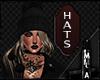 [MLA] Hat winter black