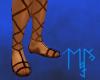 )L( Basic Gladiators