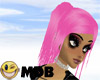 ~MDB~ PINK GUM ASIA HAIR