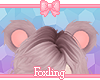 🎀 Bear ears MOUSE