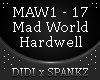 Mad World - Hardwell
