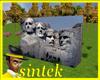 MOUNT RUSHMOOR 3D