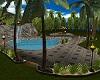 Serenity Love Pool Room